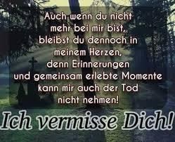 Vermissen Tod Sprüche Marketingfactsupdates