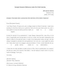 Good Personal Reference Letter Trejos Co