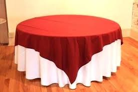 60 inch square white tablecloth for round table with sq linen on a 2 ft 60 inch square holiday tablecloth