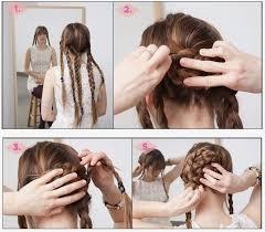 Coiffure Cheveux Long Facile Et Rapide Frais Coiffure Femme