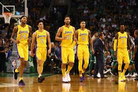 Los Angeles Lakers given fifth-best odds to win 2019 NBA ...
