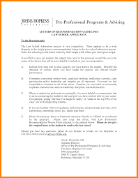 letter of re mendation lawyer sample reference letter law student resume principal position