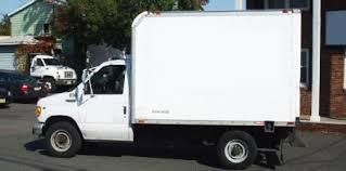 Shop High Quality Used Box Trucks & Cargo Vans for Sale | AmeriQuest