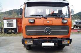 Your experience on our website is our priority. Dropside Flatbed Truck Mercedes Benz 1419 Ax From Norway 7549 Eur For Sale Id 1969484
