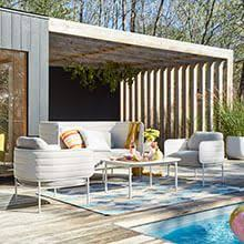 west elm outdoor furniture. Outdoor Furniture Collections West Elm E