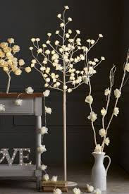 Buy Heart 5ft Lit Rose Tree from the Next UK online shop