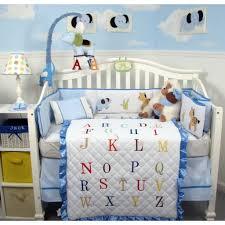 alphabet crib sheet bedroom design adorable green crib bumper cheap baby bedding crib
