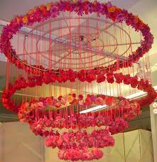 attractive chandelier decorations party and catchy chandelier decorations party 25 best ideas about ribbon