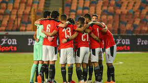 جدول مباريات ومجموعة مصر في كأس أمم إفريقيا 2021