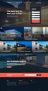 real state template real estate agency wordpress theme