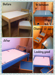painted kids furniture. Preferential Chairs Alexisland In Refurbished Ikea Kids Table Furniture Painted