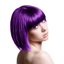 Stargazer Semi Permanent Hair Dye Purple