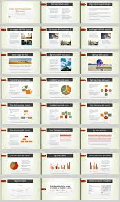 powerpoint templates for it green business powerpoint template best business powerpoint templates