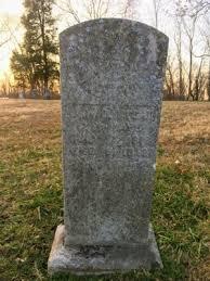 Mary Darden (Gardner) Mays (1810-1872) | WikiTree FREE Family Tree