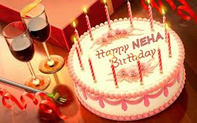 14 Happy Birthday Neha Quotes Best Cool Wallpaper Hd Alles Liebe