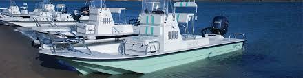 innovation in boat building
