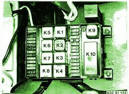 fuse outputcar wiring diagram page  1978 82 bmw euro 630cs 635cs fuse box