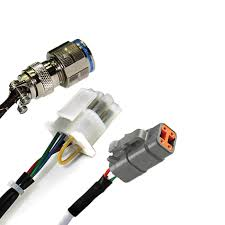 lead wires & cables lin engineering the step motor specialist automotive electrical connectors oem at Car Wiring Connectors