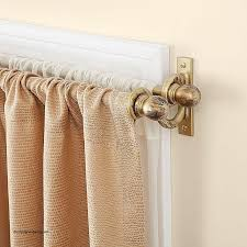 double window curtain ideas unique interior design rod