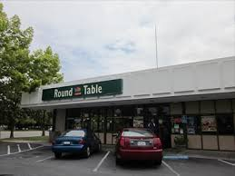 round table pizza 398 florin rd sacramento ca pizza s regional chains on waymarking com