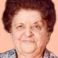 Eleanor Rinaldi Obituary - Death Notice and Service Information