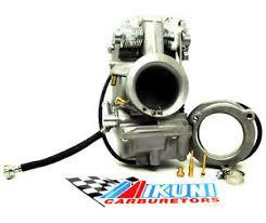 harley evo carb motorcycle parts mikuni hsr 42 mm easy kit carburetor carb 1990 2006 harley evo twin cam