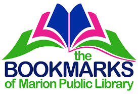 Bookmarks A Marion Public Library Friends Group Home