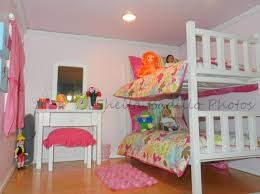 American Girl Doll Bedroom Ideas 2