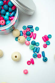 colorful beads beads 1