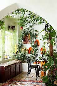 Small Picture indoor plants hanging ferns Green room Plant room Boho
