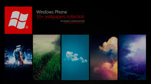 Windows Phone Wallpapers Collection by Martz90 on DeviantArt