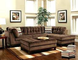 brown sectional living room brown leather sectional sofa decorating ideas brown sectional sofa decorating ideas room brown sectional living