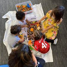 Child Development Institute Continue Food Program With Help From LA  Regional COVID-19 Fund - Economic & Workforce Development Department, City  of Los Angeles