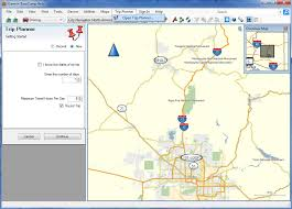 Driving Trip Planner Basecamp To Finally Support The Trip Planner Gps Review Forums