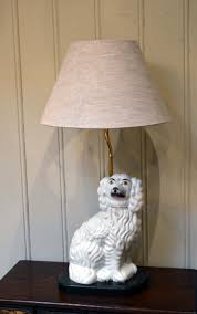 full size of lamp animal lamp staffordshire dog converted into table lamp animal english from