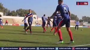 Ocsfoot com   R  sum   du match KAC     OCS       journ  e   YouTube YouTube