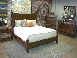 Farmhouse Bedroom Furniture Set Best Of Oak King Farmh Farmhouse Bedroom Furniture Sets B55