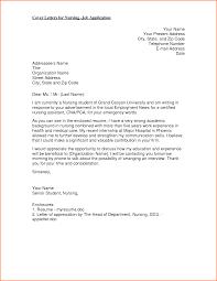 Graduate School Application Cover Letter Samples Cover Letter