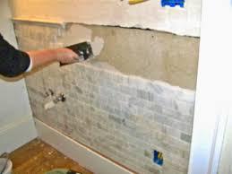 complete bathroom remodel. Plain Remodel Complete Bathroom Remodel 04 Seesaws And Sawhorses On Remodelaholic On Complete Bathroom Remodel