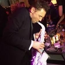 Tom Hiddleston Attends The Weinstein Company Entertainment Film Distributor  Studiocanal Bafta After Party Janaybrazier Instagram große Foto von  Elsinore37   Fans teilen Deutschland Bilder