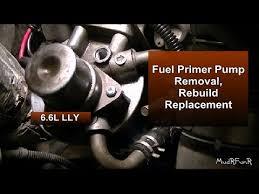 Diagram Of How A Lmm Engine Fuel Filter Duramax Fuel Lines Diagram