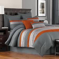 comforter sets bedroom orange bedroom