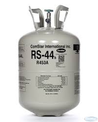 Rs 44b Refrigerant R22 Replacement