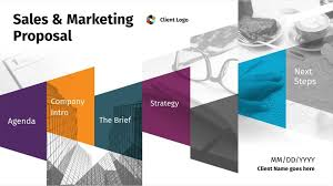 Product Presentation Free Sales Presentation Templates How To Create A Sales