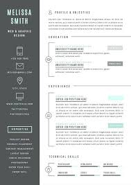 Creative Resume Design Templates Black And White Doodle Creative ...