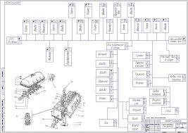 Устранение дефектов головки блока цилиндров ЗИЛ  Технология восстановления · Технология разборки газо распределительного механизма