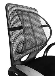 office chair back support. Modren Office Vinsani Super Comfort Mesh Lumbar Back Seat Sit Support System Pain  Regarding Office Chair For Relief Designs 1 Throughout B