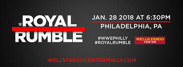 Philadelphia To Host 30th Anniversary Of Wwe Royal Rumble At
