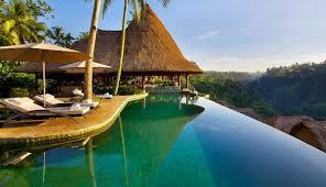 Best Hotel in Ubud: Viceroy Resort