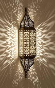 Moroccan Sconce Indoor Wall Sconce  Traditionel  Light Pinterest